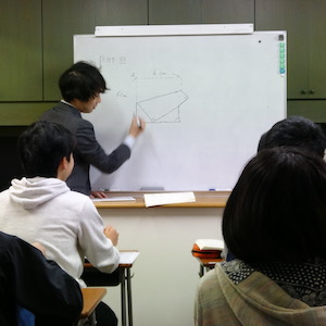 中学生特進コース
